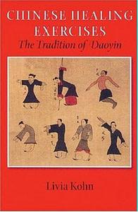 Chinese Healing Exercises