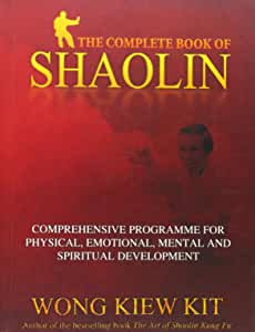 The Complete Book of Shaolin