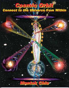 cosmic orbit