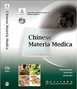 Chinese-Materia-Medica
