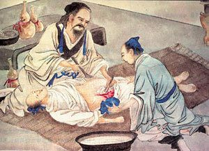chinese surgical procedure