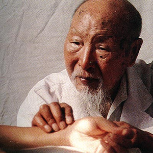 Chinese self healing