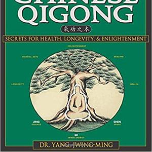 eBooks: Tai Chi and Qigong Healing Exercise