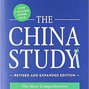 china study ebook