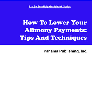 lower your alimony in florida payments