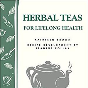 herbal teas for health