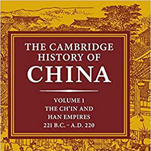 eBook: Chinese Cultural History
