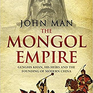 genghis kahn and the mongols